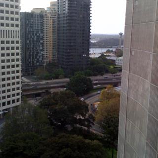 Sydneyside